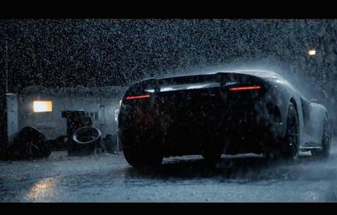 McLaren 675LT: una clip promozionale dopo il debutto a Ginevra