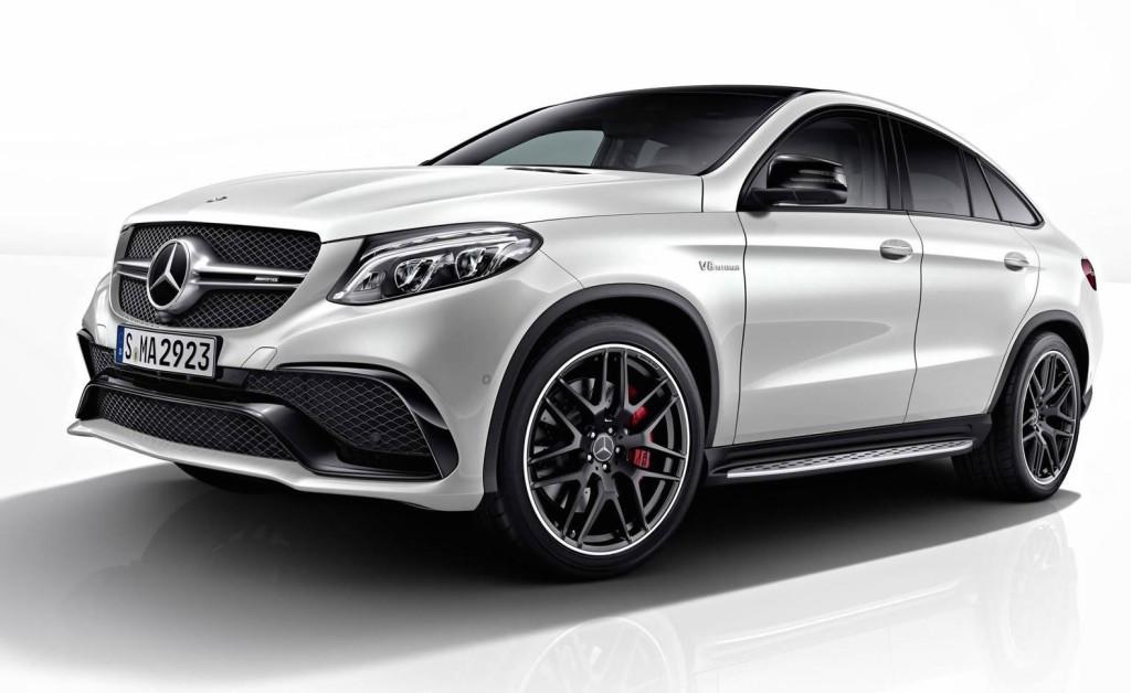 Mercedes GLE potrebbe debuttare il 1° aprile