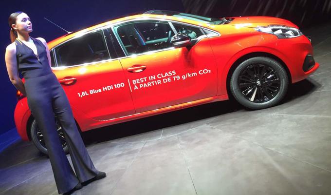 Peugeot: il Leone tra i protagonisti del Salone di Ginevra [VIDEO]