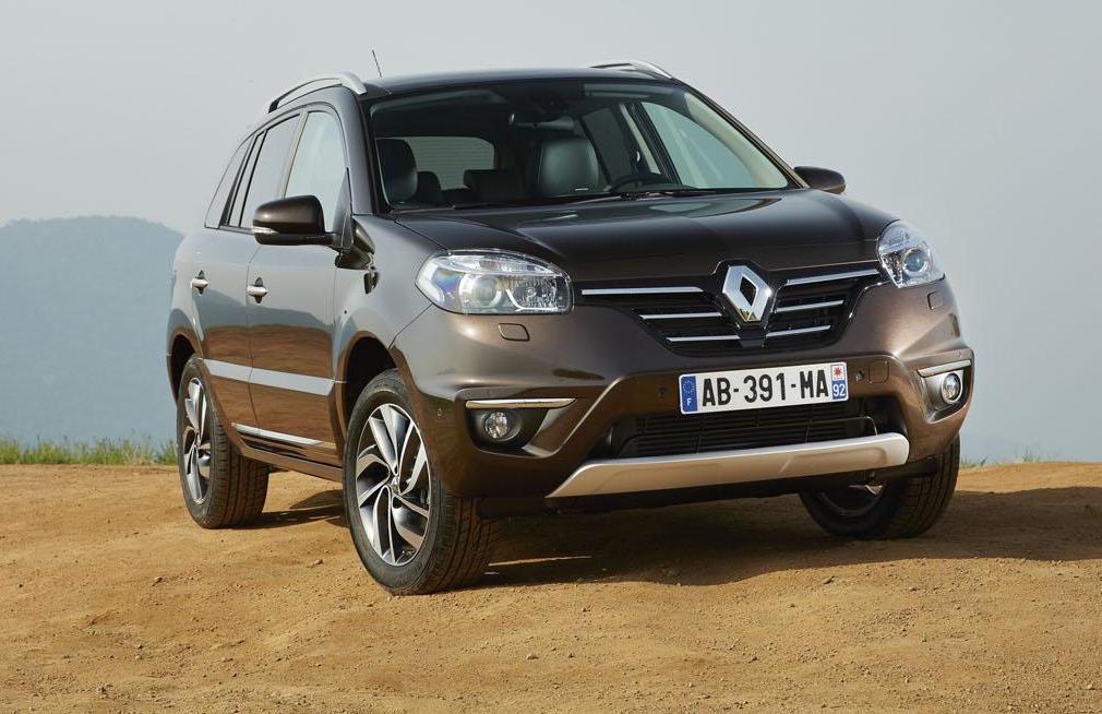 Renault penserebbe ad un crossover a 7 posti