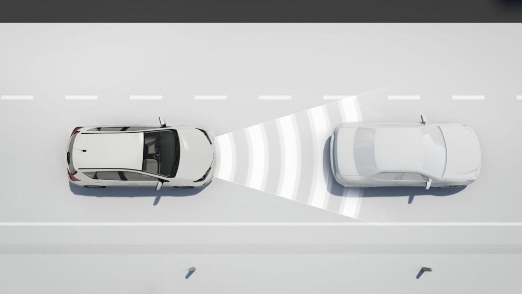 Toyota punta su sistemi di sicurezza a tariffe convenienti