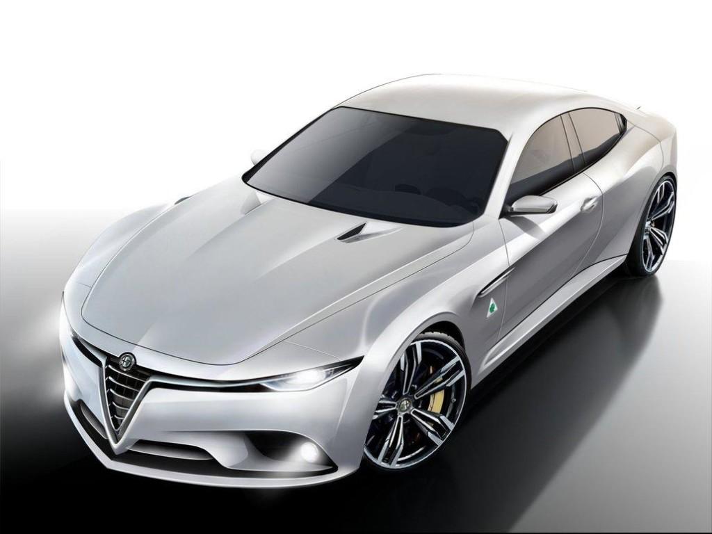 Alfa Romeo Giulia, voci su un nuovo motore 1.8 biturbo da 300 CV