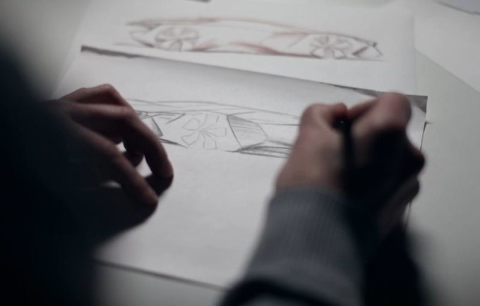 Peugeot annuncia una nuova misteriosa concept car [VIDEO TEASER]