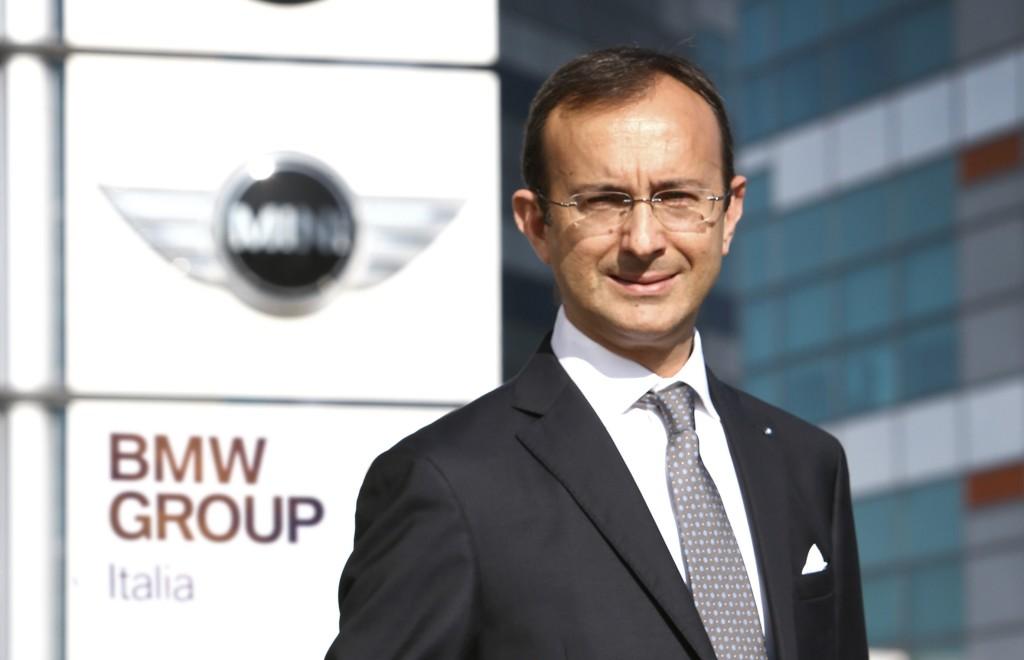 BMW è tra le Case più apprezzate dai concessionari italiani