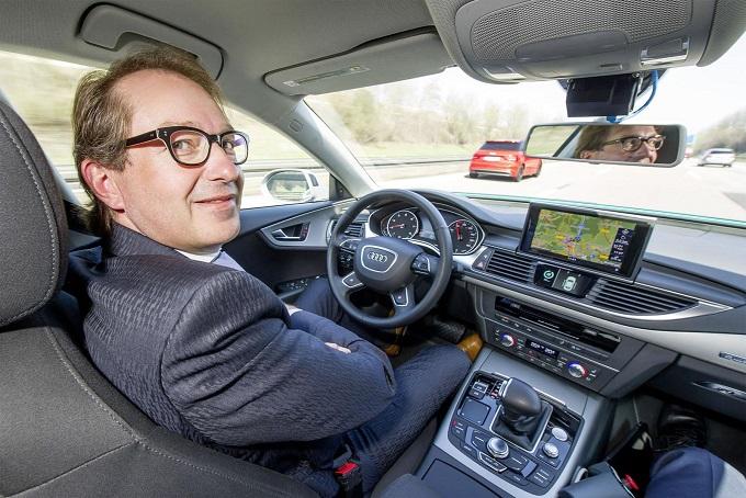 Audi truck 2016 q7 dimensioni 6