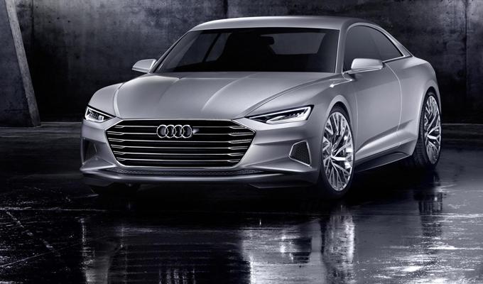 Audi A6 2017: potrebbe avere un sistema di guida semi-autonoma