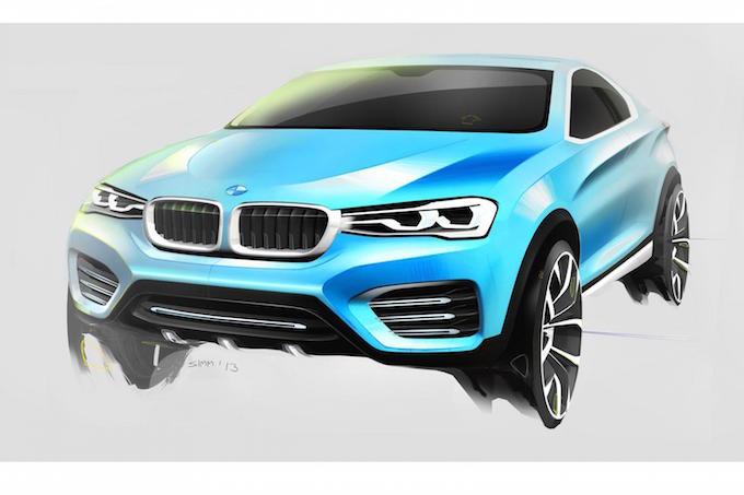 BMW X1, non ci sarà nessun modello sotto di lei