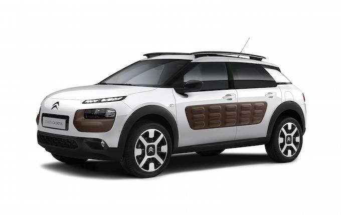 Citroën, cambio di nome in arrivo nella gamma?