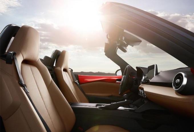 Mazda MX-5 Launch Edition, in arrivo una serie speciale a New York