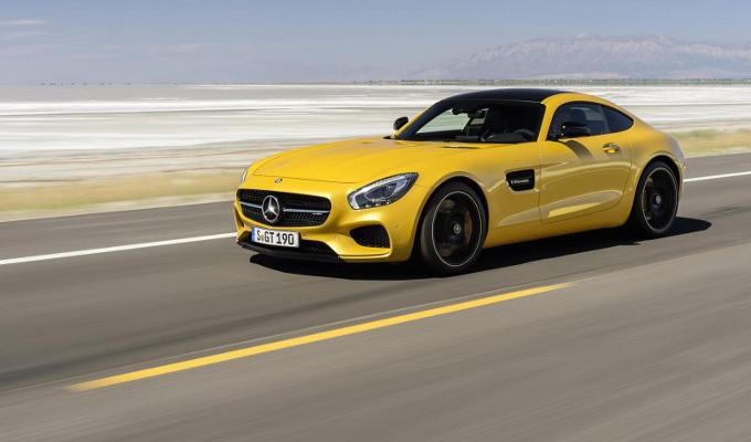 Mercedes AMG: programmate due alternative a Porsche Panamera e Audi TT?