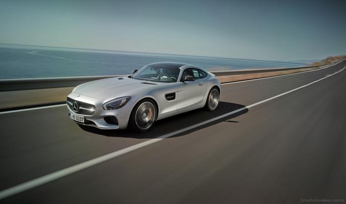 Mercedes AMG: per ora non sarebbe in programma una hypercar