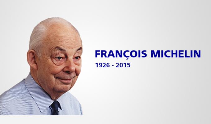 François Michelin, muore a 88 anni lo storico patron di Clermont-Ferrand