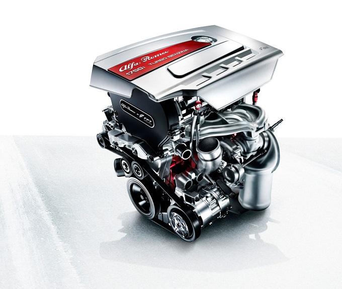 Alfa Romeo, due nuovi motori verranno prodotti a Termoli