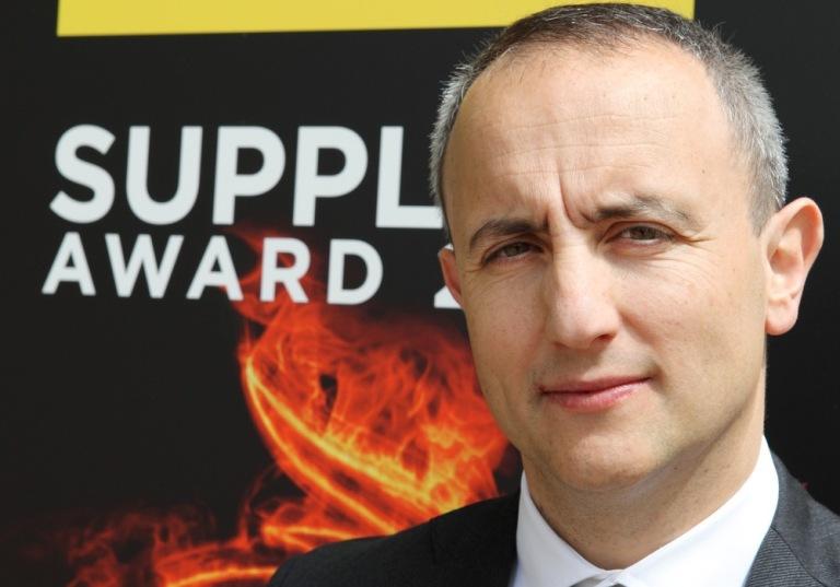 Pirelli Supplier Award 2015: La parola al responsabile dipartimento acquisti Staccoli