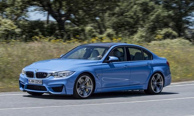 BMW M3 Touring: il marchio tedesco smorza gli entusiasmi
