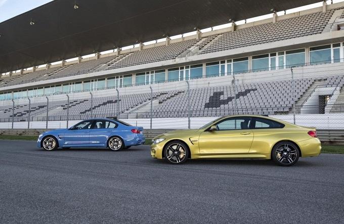 La BMW M3 Touring potrebbe già arrivare entro la fine del 2015