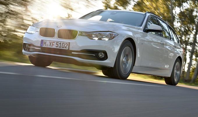 BMW Serie 3: la futura generazione sarebbe un'evoluzione di più aspetti