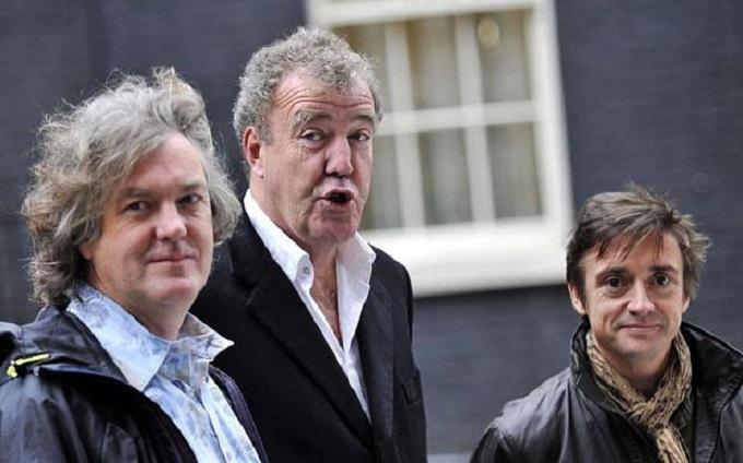 """Top Gear, l'ex storico trio potrebbe tornare con un nuovo show dal titolo """"House of Cars"""""""