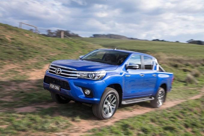 Toyota rimane il brand con il maggior valore dell'industria automotive