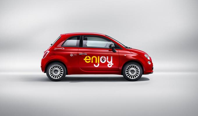 Enjoy 10 Cose Da Sapere Sul Car Sharing Di Eni