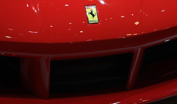 Ferrari 488 GTS: potrebbe debuttare al prossimo Salone di Francoforte