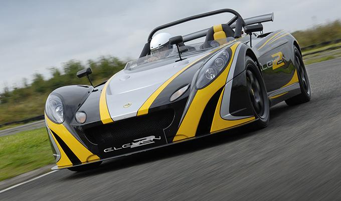 Lotus: quasi pronta la nuova 3-eleven da oltre 420 CV?
