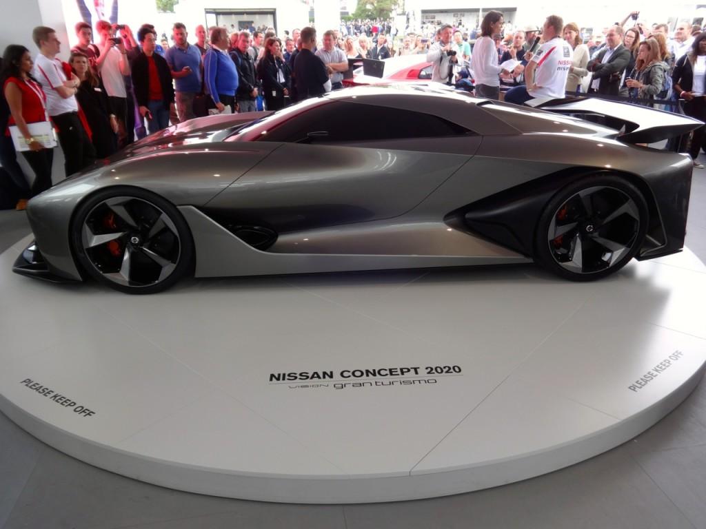 Nissan GT-R, a spingere la nuova generazione potrebbe esserci un sistema ibrido da 700 CV
