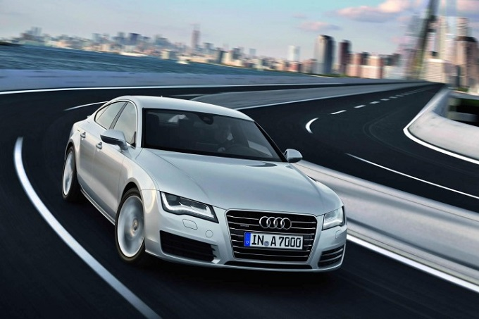 """La nuova Audi A7 """"perderà"""" il suo caratteristico posteriore"""