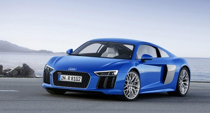 Audi R8 V10 Plus, la supercar tedesca potrebbe essere nuovamente protagonista di un film [VIDEO]