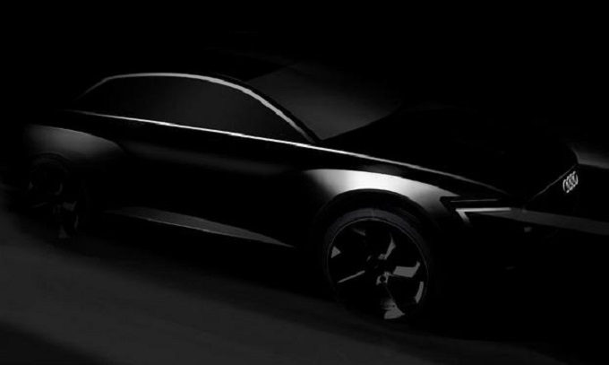 Audi, il nuovo crossover debutterà al prossimo Salone di Francoforte