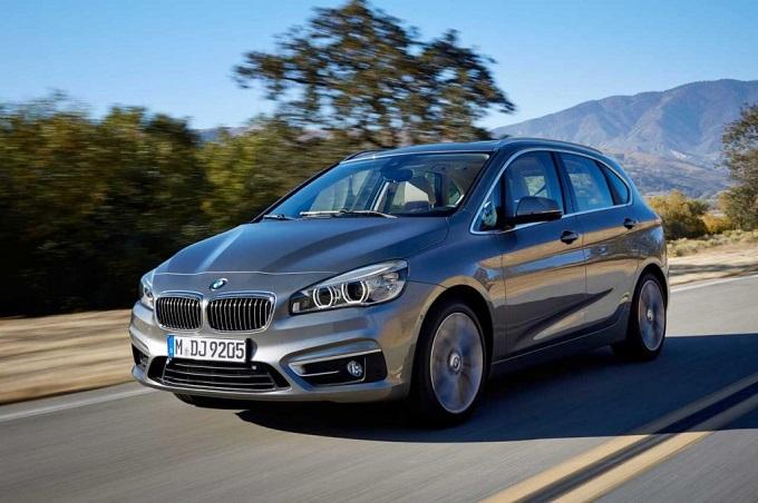 BMW Italia sarà partner tecnico del tour negli stadi di Tiziano Ferro