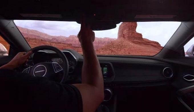 Nuova Chevrolet Camaro Cabrio in arrivo [VIDEO TEASER]