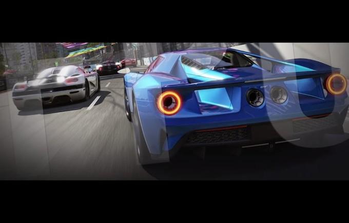 Forza Motorsport 6: sfuggono i primi screenshot [VIDEO]