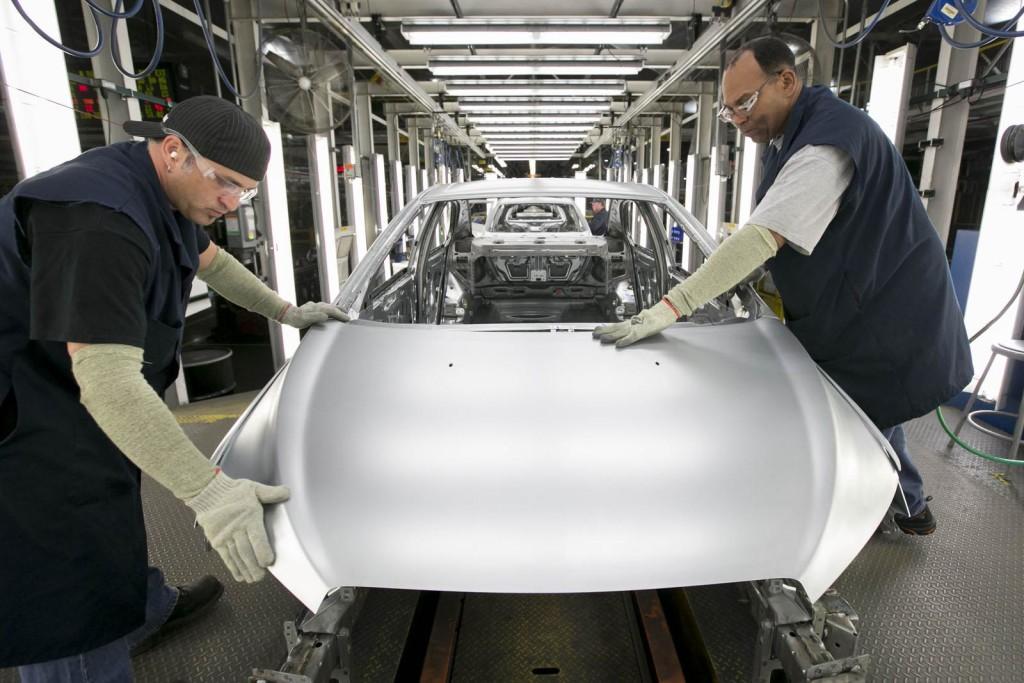 General Motors annuncia il lancio di un nuovo modello