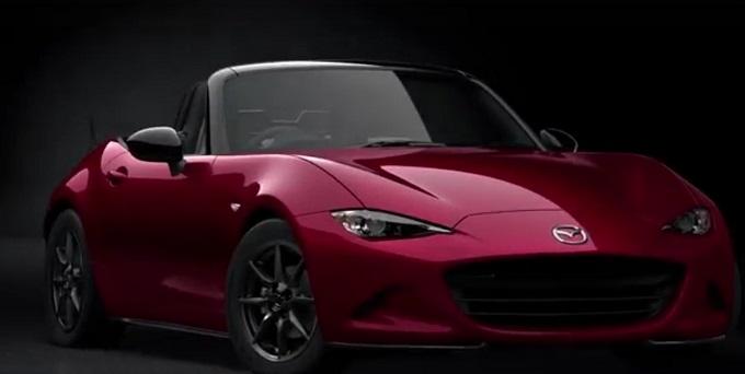 Mazda MX-5 Miata MY 2016, la piccola roadster giapponese ha un bilanciamento perfetto [VIDEO]
