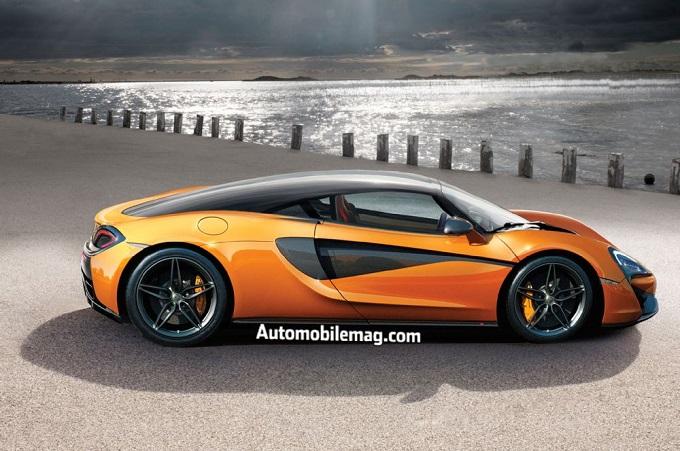 McLaren Gran Turismo, la gamma sportiva del marchio britannico aspetta il suo modello più bello