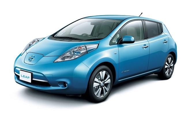 Nissan gioca d'anticipo sul fronte CO2 e si conferma il marchio più green