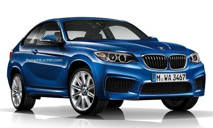 Nuova BMW X2, i primi prototipi scenderanno in strada entro la fine del mese