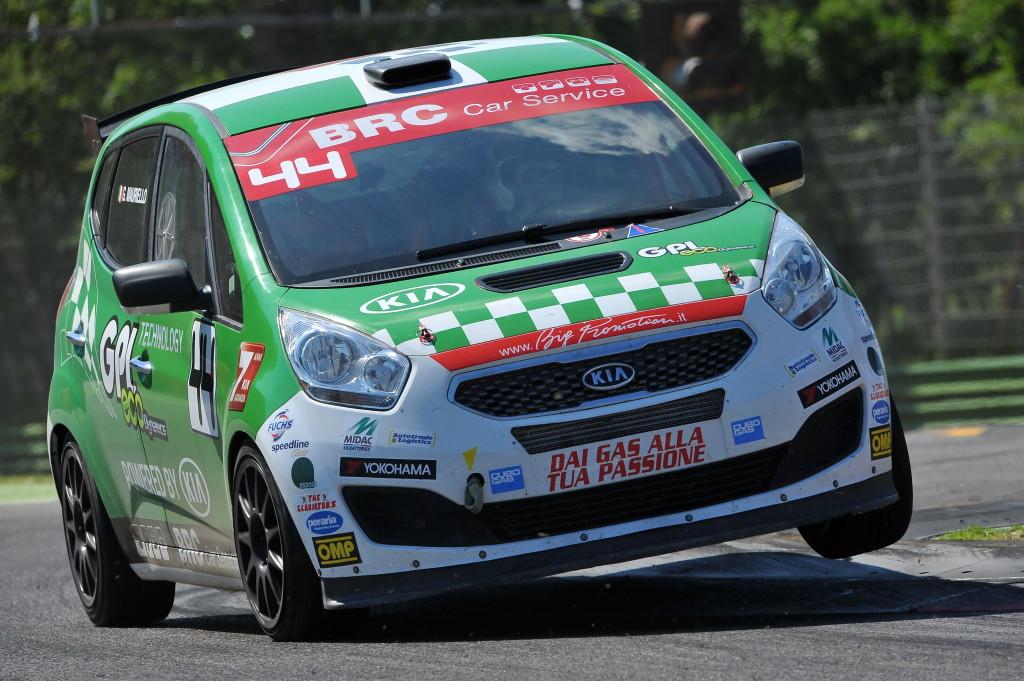 Kia Green Hybrid Cup: quando motorsport ed ecologia vanno a braccetto