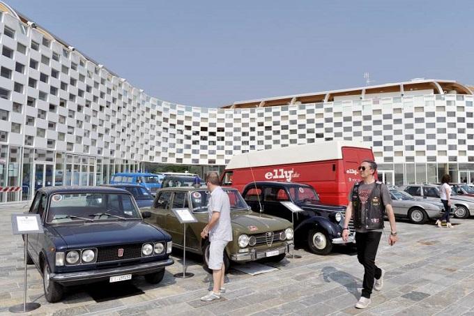 L'Alfa Romeo torna a sorridere: riapre la pista di collaudo di Arese