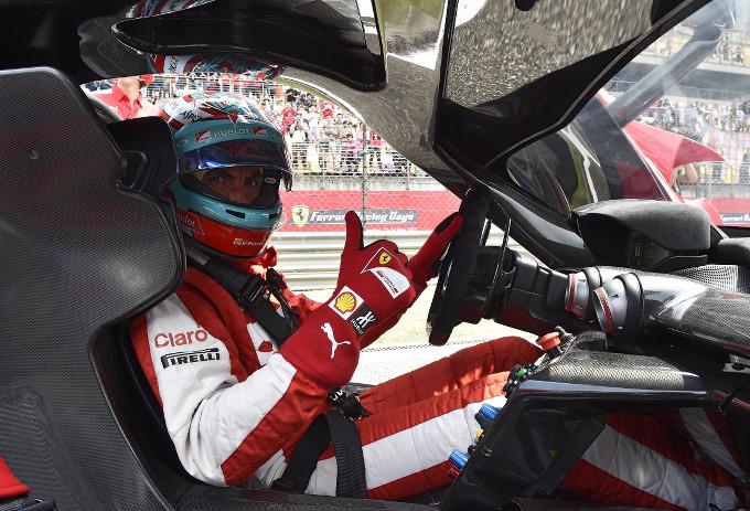 Ferrari FXX K: prestazioni estreme ed aerodinamica raffinata [Video]