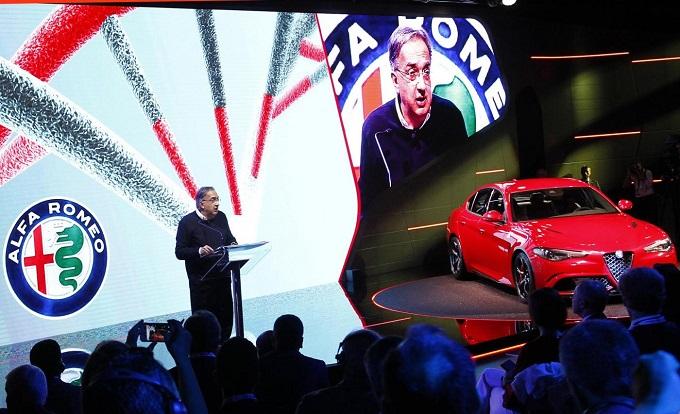 Alfa Romeo, gli analisti non credono alle ambizioni di Marchionne
