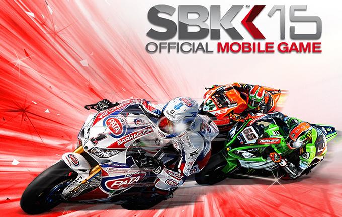 SBK 15 - Recensione