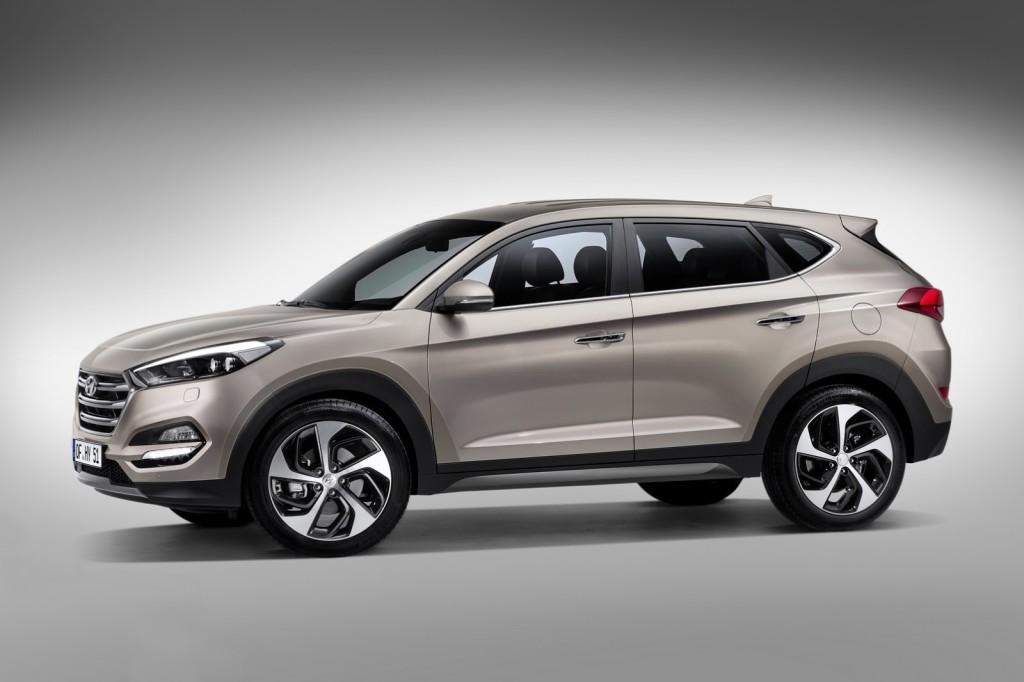 Hyundai Tucson MY 2015, informazioni e prezzi per il mercato italiano: si parte da 21.400 euro