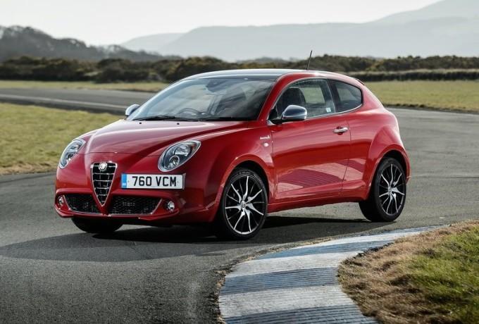 Alfa Romeo MiTo, aggiornato il listino prezzi