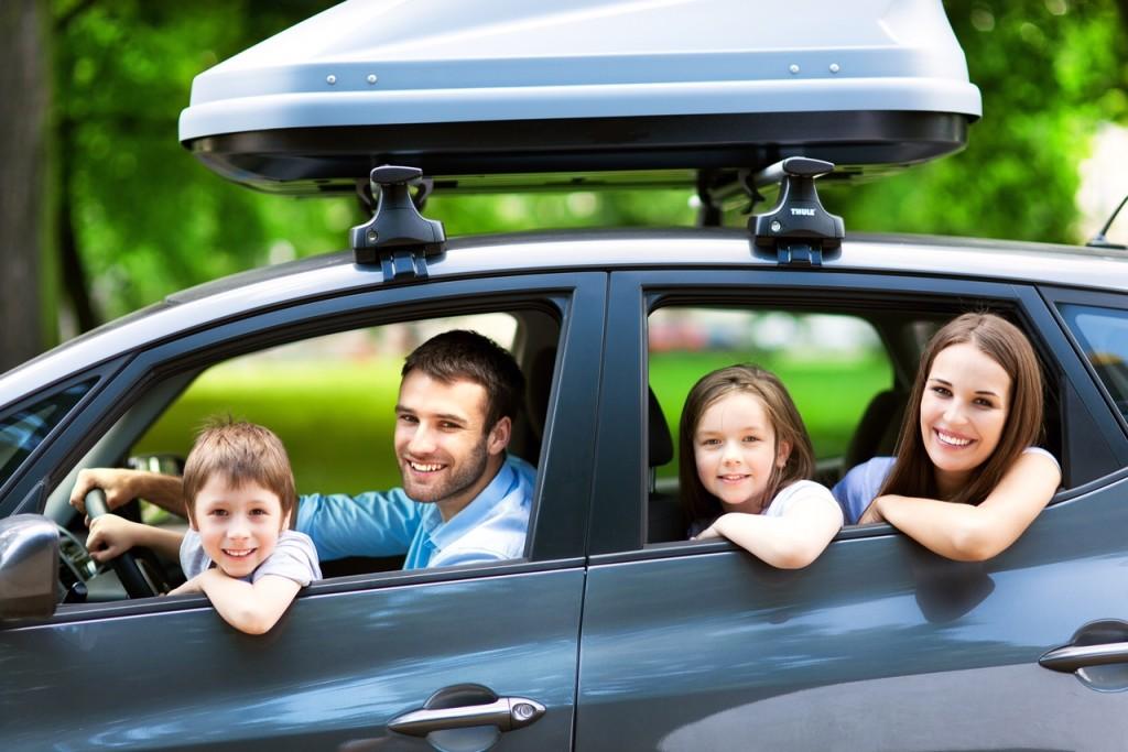 Vacanze estive in macchina: i consigli di Bridgestone per viaggiare sicuri
