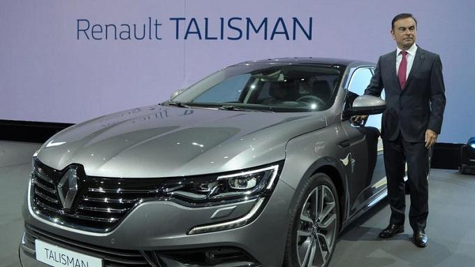 Renault, è pronta l'offensiva di Ghosn
