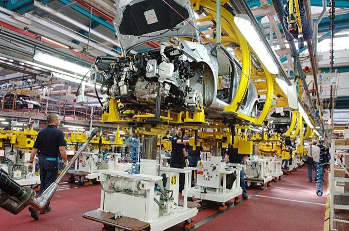 Maserati Levante nascerà sotto le luci della 3F Filippi