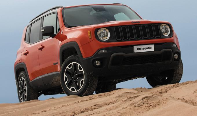 FCA e Tata: sviluppato in India un nuovo modello Jeep dal 2017