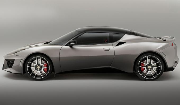 Lotus: in programma ci sarebbero la Evora 400 Roadster, un SUV e la 4-Eleven